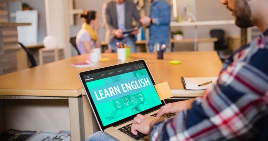 X Beneficios de hablar ingles