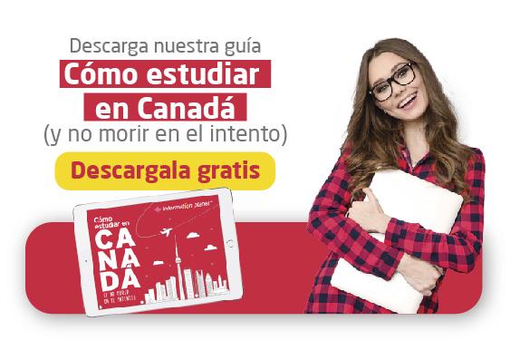 cómo estudiar en canadá