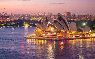 5 datos sobre la cultura de Australia que te encantarán