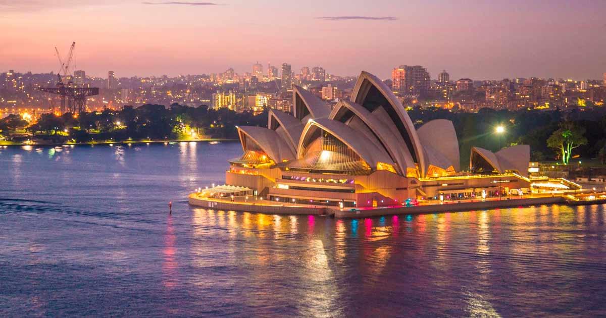 cultura de australia