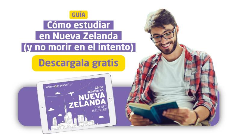 como estudiar en nueva zelanda