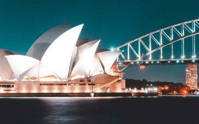 Cursos de inglés en Australia: tipos de cursos, instituciones y costos