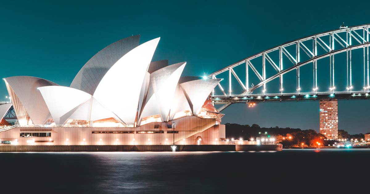 cursos de inglés en australia