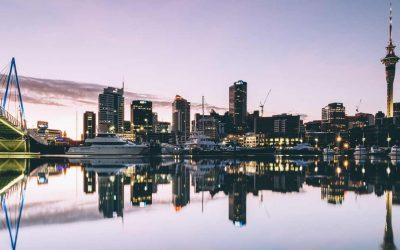 Las mejores ciudades de Nueva Zelanda para estudiar y trabajar