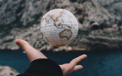 7 razones para estudiar inglés en el extranjero