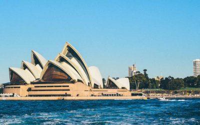 10 lugares más hermosos en Australia para visitar que no te puedes perder