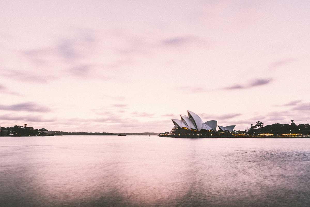 lugares de australia para visitar
