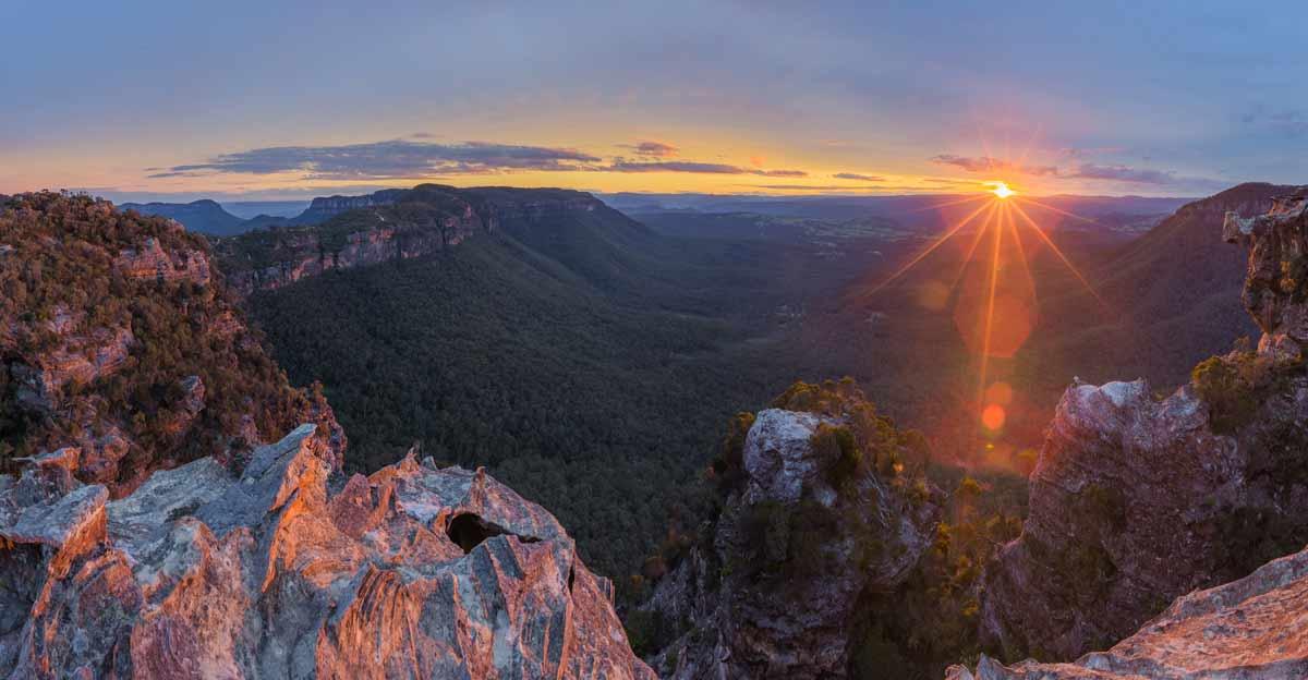lugares hermosos en Australia para visitar