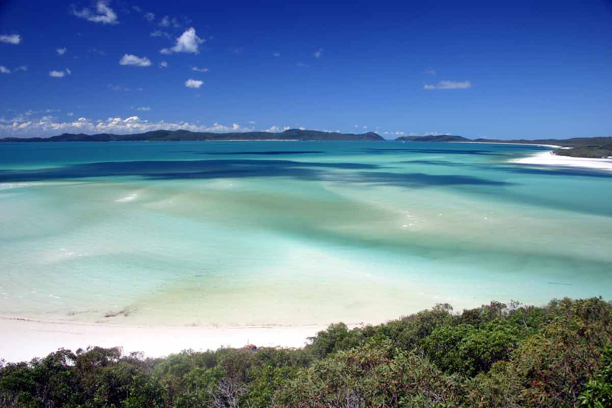 los mejores lugares en australia