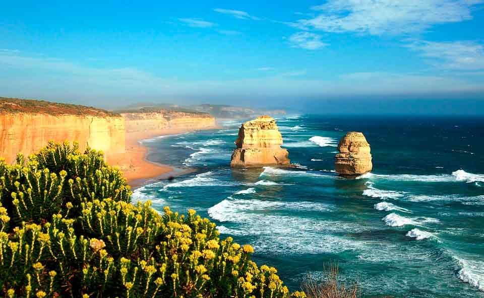 12 apostoles en australia