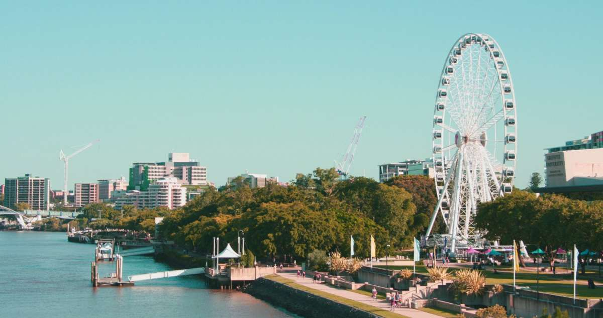 ciudades para vivir en australia