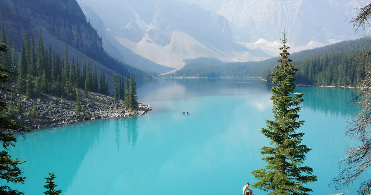 lugares turisticos de canada