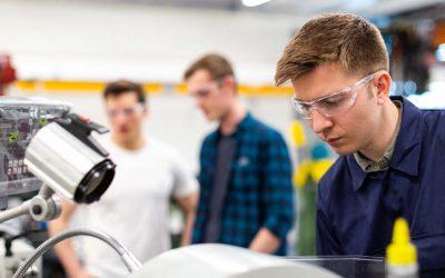 Las 5 mejores universidades de Australia para ingenieros