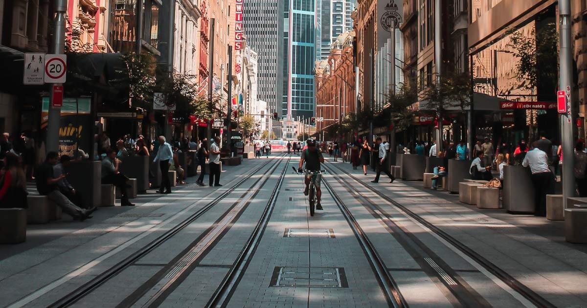 Razones para vivir, trabajar y estudiar en Australia
