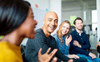 7 tipos de cursos de inglés en el exterior que no conocías