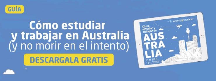 como estudiar en Australia