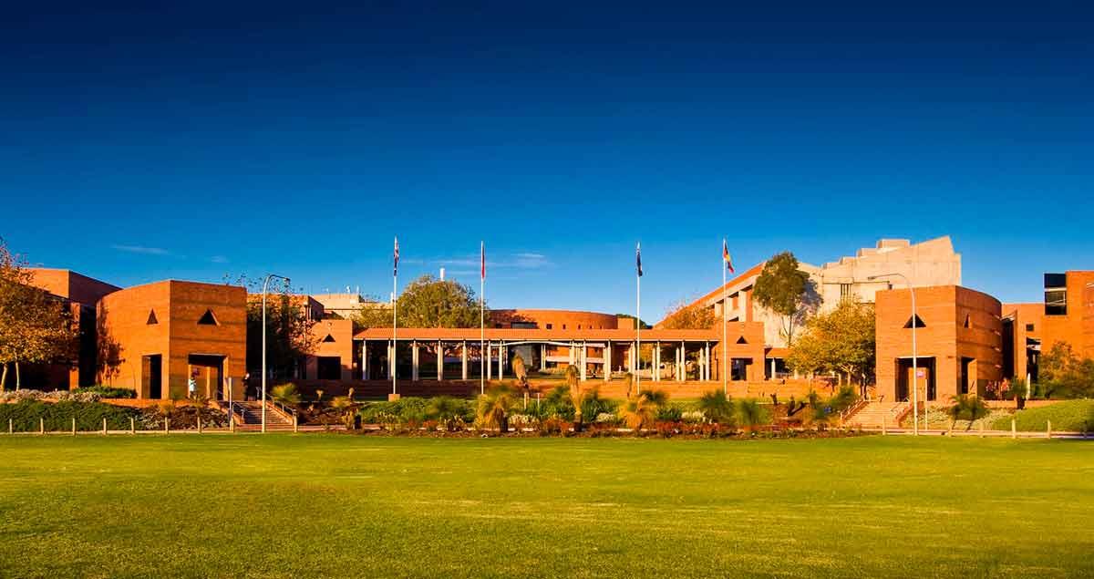 universidades de australia para ingenieros