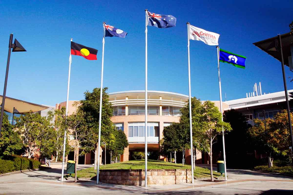 Griffith University Australia