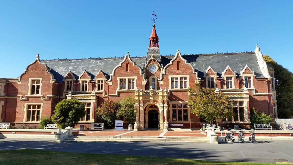 mejores universidades en nueva zelanda