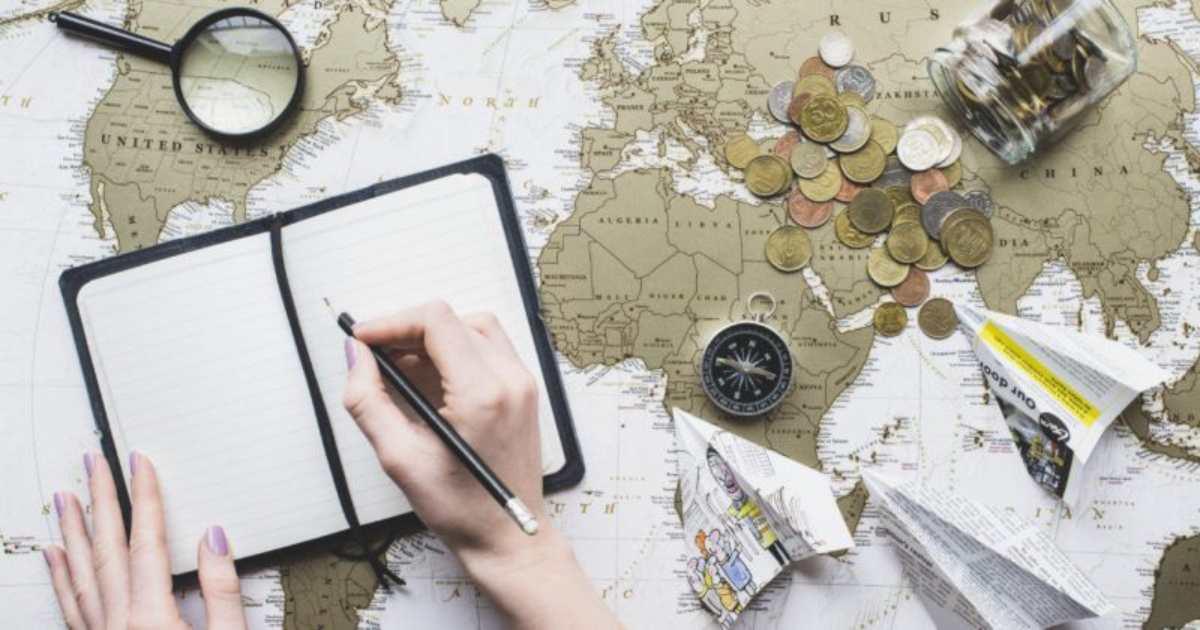 planificar un viaje de estudios