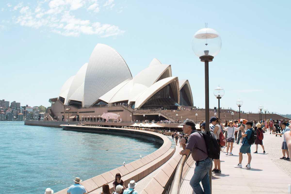 ciudades de australia para estudiantes