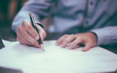 Cómo escribir una carta de motivación para maestría en Nueva Zelanda