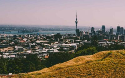 Lo que debes saber sobre el clima en Nueva Zelanda