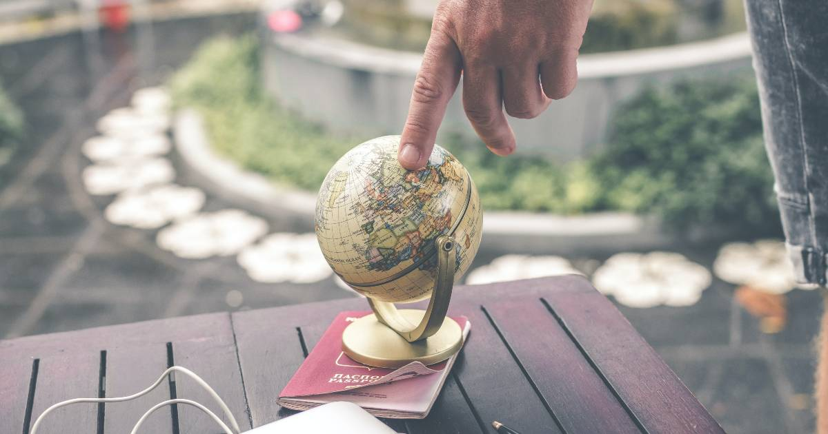 requisitos para estudiar ingles en el exterior